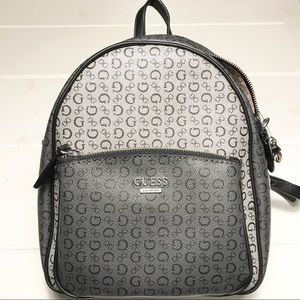 Guess Small backpack | color block | offers!!